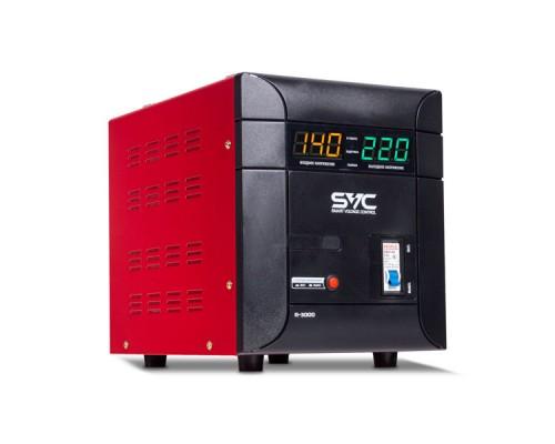 Стабилизатор (AVR) SVC R-3000
