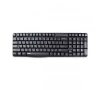 Клавиатура беспроводная Rapoo E1050 черный