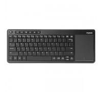 Клавиатура беспроводная Rapoo K2600 серый