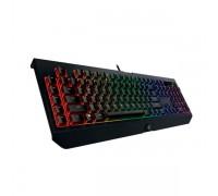 Клавиатура проводная Razer BlackWidow Chroma V2 черный