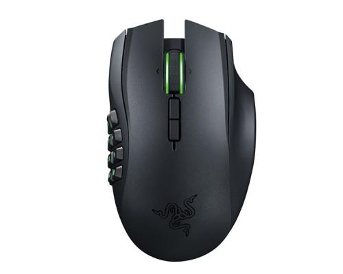 Мышь беспроводная / проводная Razer Naga Epic Chroma