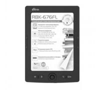 Электронная книга Ritmix RBK-676