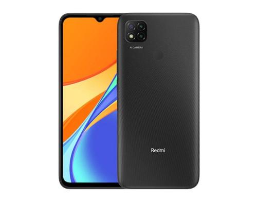 Мобильный телефон Xiaomi Redmi 9C 2GB 32GB Серый