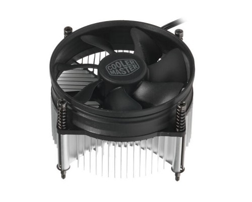 Кулер CoolerMaster I50 (RH-I50-20FK-R1)