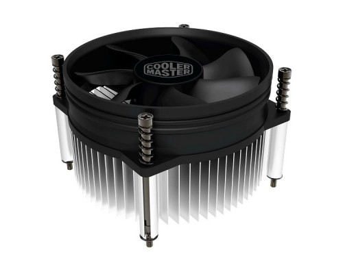 Кулер CoolerMaster I50C  (RH-I50C-20PK-B1)