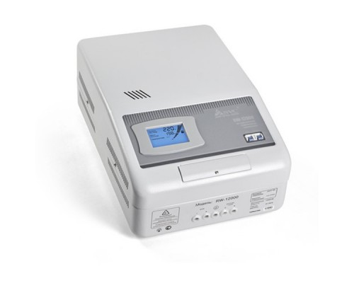 Стабилизатор (AVR) SVC RW-12000