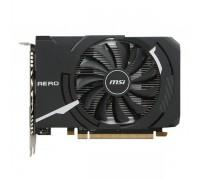 Видеокарта MSI Radeon (RX 550 AERO ITX 2G 64b OC)