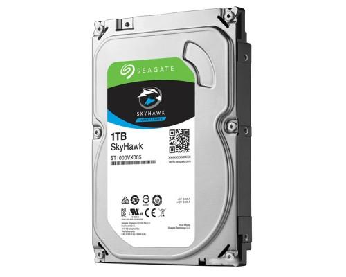 HDD 1Tb Seagate SkyHawk ST1000VX005
