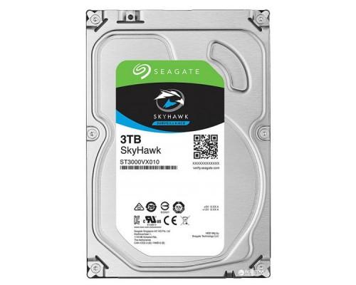 HDD 3Tb Seagate SkyHawk ST3000VX010