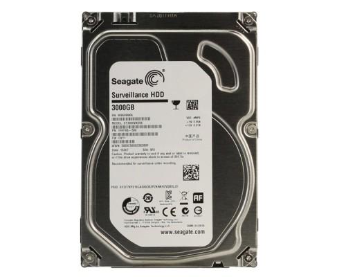 HDD 3Tb Seagate Surveillance SV35 ST3000VX006
