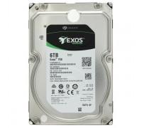 HDD Tb Seagate Enterprise Capacity ST6000NM0115
