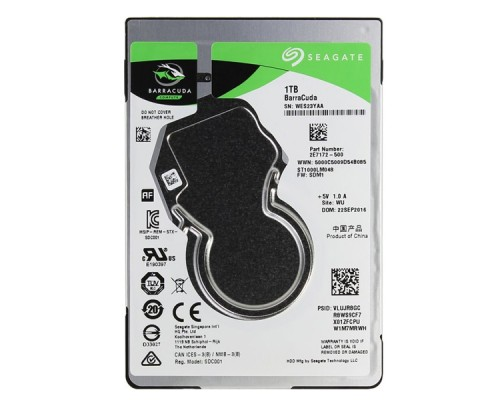 HDD 1Tb Seagate ST1000LM048
