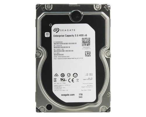 HDD 1Tb Seagate Enterprise Capacity ST1000NM0045
