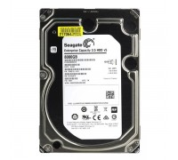 HDD 8Tb Seagate Enterprise Capacity 3.5 ST8000NM0075