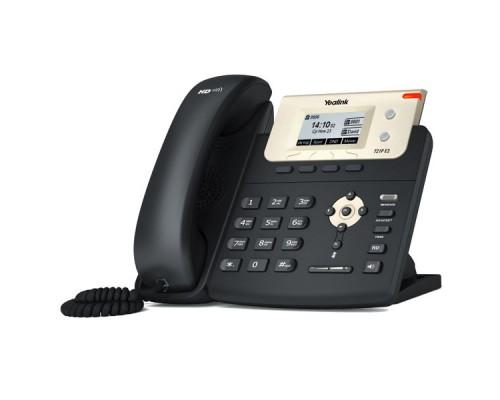 Телефон Yealink SIP-T21P E2 (без БП)