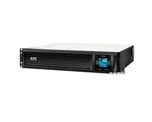 ИБП APC SMC1000I-2U
