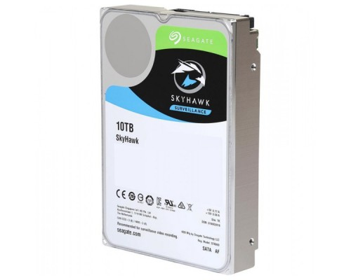 HDD 10Tb Seagate ST10000VX0004