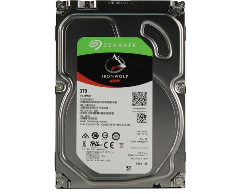 HDD 3Tb Seagate ST3000VN007