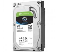 Купить HDD 4Tb Seagate SkyHawk ST4000VX007 по лучшей цене в Алматы