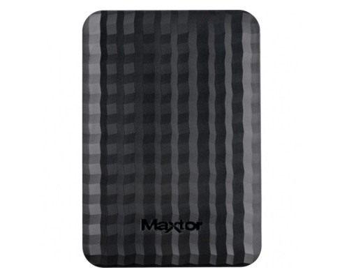 Внешний Жесткий диск Seagate (Maxtor) 2TB STSHX-M201TCBM