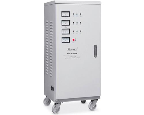 Стабилизатор SVC 3-20000(16000W)