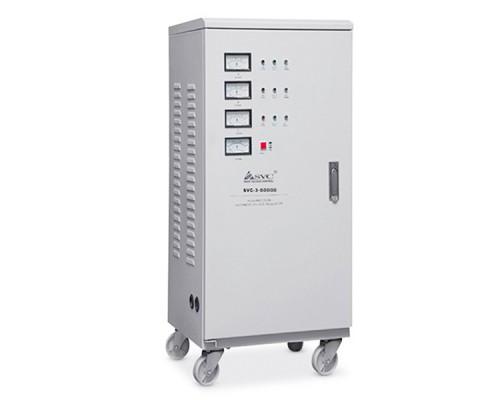 Стабилизатор SVC 3-60000(48000W)
