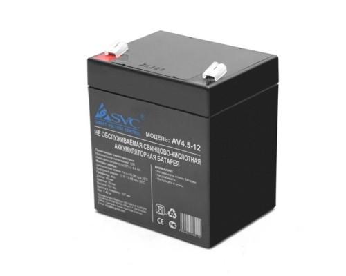 Батарея SVC AV4.5-12