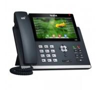 Телефон Yealink SIP-T48S