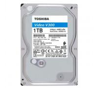 HDD 1Tb TOSHIBA Video Streaming V300 HDWU110UZSVA