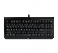 Клавиатура проводная Razer BlackWidow Tournament 2014 черный
