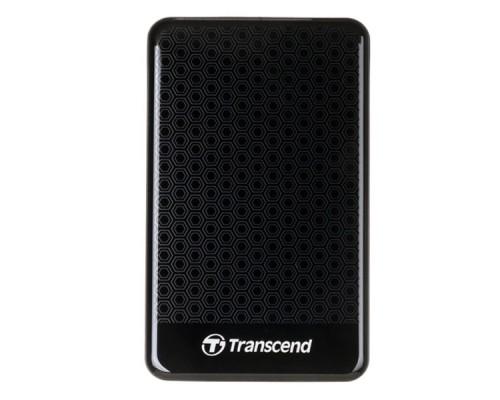 Внешний жесткий диск 1TB Transcend TS1TSJ25A3K