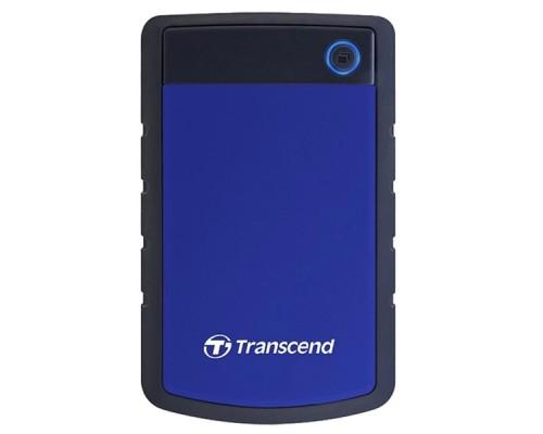 Внешний жесткий диск 1TB Transcend TS1TSJ25H3B