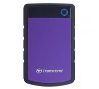Внешний жесткий диск 1TB Transcend TS1TSJ25H3P