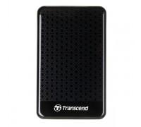 Внешний жесткий диск 2TB Transcend TS2TSJ25A3K