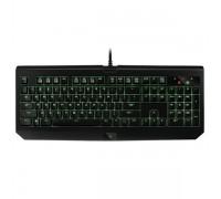 Клавиатура проводная Razer BlackWidow Ultimate Stealth 2016 черный