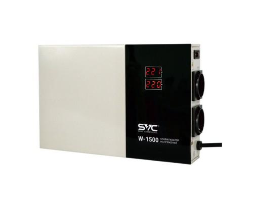 Стабилизатор (AVR) SVC W-1500