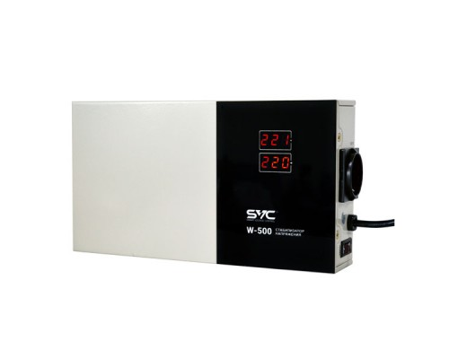 Стабилизатор (AVR) SVC W-1000