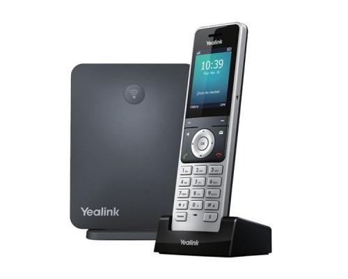 Телефон Yealink W60P