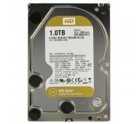 HDD 1Tb Western Digital Gold WD1005FBYZ
