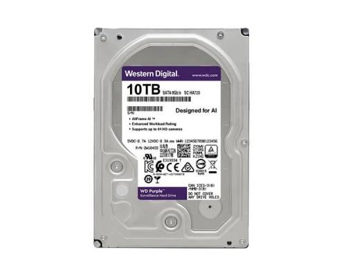 HDD 10Tb Dahua (WD102PURX)