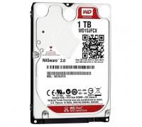 Купить HDD 1Tb Western Digital WD10JFCX по лучшей цене в Алматы