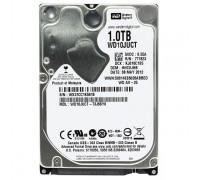 Купить HDD 1Tb Western Digital WD10JUCT по лучшей цене в Алматы