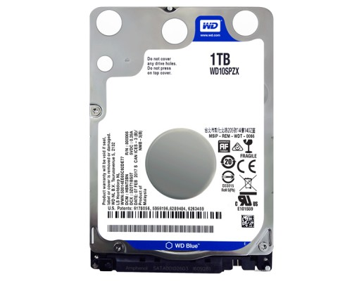 HDD 1Tb Western Digital WD10SPZX
