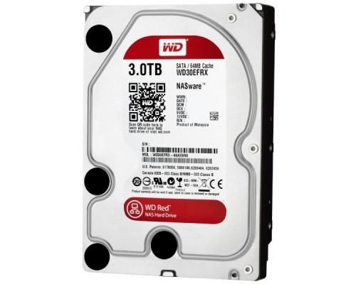 HDD 3Tb Western Digital WD30EFRX
