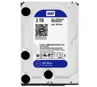 Купить HDD 3Tb Western Digital WD30EZRZ по лучшей цене в Алматы