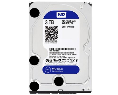 HDD 3Tb Western Digital WD30EZRZ