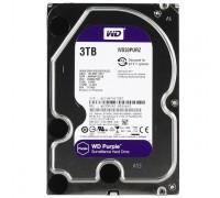 Купить HDD 3Tb Western Digital WD30PURZ по лучшей цене в Алматы
