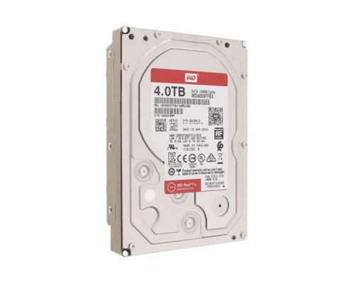 HDD 4Tb Western Digital Red PRO (WD4003FFBX)