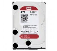 Купить HDD 4Tb Western Digital WD40EFRX по лучшей цене в Алматы