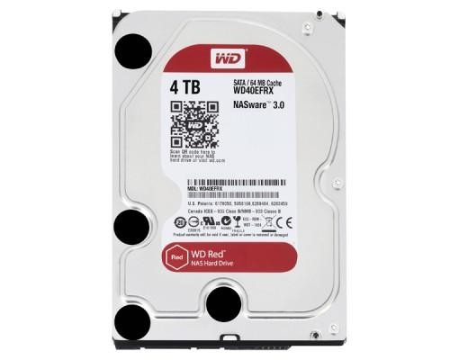 HDD 4Tb Western Digital WD40EFRX